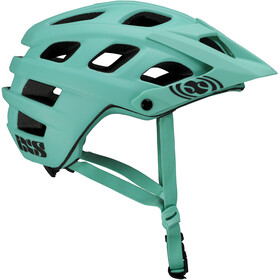 IXS Trail RS Evo Casque, turquoise